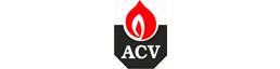 Pièces détachées pour chaudières ACV