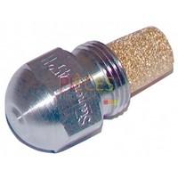 Gicleur STEINEN  TYPE S ou ST 0,55 G 45° : Cône Plein conçu pour produire une atomisation  fine et uniforme - Référence :