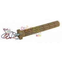 Element barillet 1800w cable - Référence :
