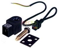 Electrovanne complète tout modèle AS en 220v SUNTEC: 991435  - Référence :