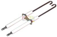 Électrode spécifique - BE1.0 type 1 lon 65 - (1 pièce) - BUDERUS : 63025268 - Référence :