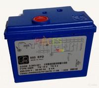 Boîte de contrôle SIT Gaz - Type 0.503.501 - SIT : 0 503 501, Particularité : WOLF - De Dietrich - Référence :