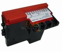 Boîte de contrôle HONEYWELL - S4565 CF 1045 - HONEYWELL SPC : S4565CF1045B, Relais utilisé Par RIELLO - DOMUS - HERMANN - Référence :