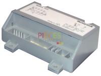 Boîte de contrôle HONEYWELL - S4560 B 1063 - HONEYWELL SPC : S4560B1063U, Relais utilisé Par SOLARONICS - GUILLOT - Référence :