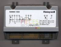 Boîte de contrôle HONEYWELL - S4560 C 1053 - HONEYWELL SPC : S4560C1053U, Particularité : UNICAL - ACCORRONI AO SMITH - ATI BOSCHETTI - ICI - Référence :