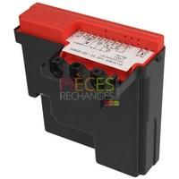 Boîte de contrôle HONEYWELL - S4565 DD 1003 - HONEYWELL SPC : S4565DD1003U, Relais utilisé Par BIASI - MANAUT - RIELLO ALLIANCE - Référence :
