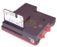Boîte de contrôle HONEYWELL - S4565 CD 2037 - HONEYWELL SPC : S4565CD2037B, Relais utilisé Par ZAEGEL HELD - Référence :