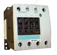 Contacteur AC-1 60A 230V 50/60Hz - Référence :