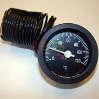 Thermomètre 0-120°C Dp:52 SmartLine - Référence :