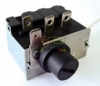 T-stat+reset 103°C cap1500bulb6 TS-RM-DT - Référence :