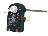 Thermostat à Canne TAS 450 réf 696009. Modèle à plonge monophaséDiamètre: 6mm x longueur  450mm bipolaire Réglage: 20/80°C Sécurité: 87°C Tension: 220v - Référence :