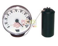 Jauge mécanique à flotteur pour cuve ou citerne type M 220V, Filetage mâle 1