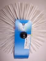 Herisson NylonØ300mm  12x175 F avec boule - Référence :