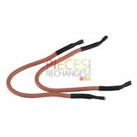 Cable Allumage  X2 - Référence :