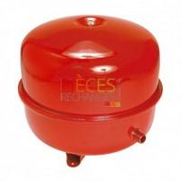 Vase d'Expansion  Chauffagesur piedsZilmet - 35L. Raccordement M3/4