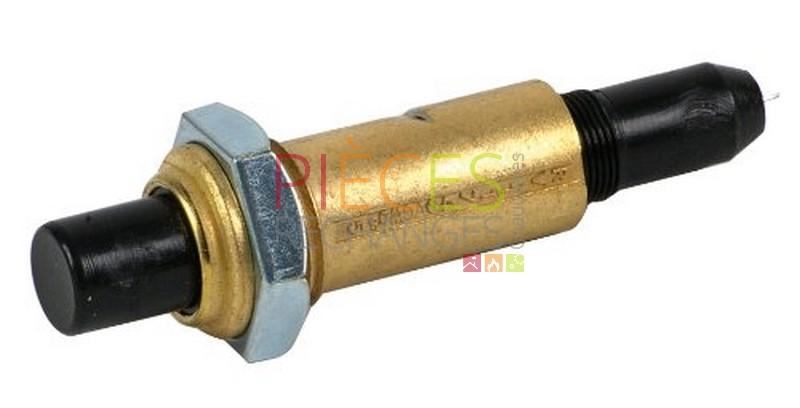 Allumeur piezo pour chaudi re for Chaudiere fioul ideal standard prix