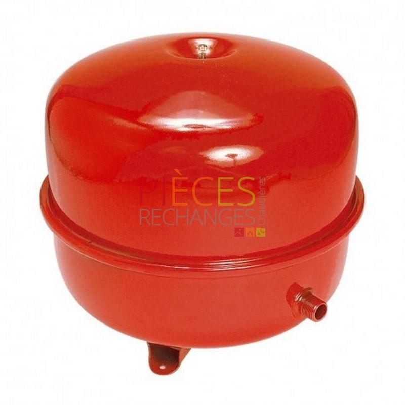Accessoires chauffage vase d 39 expansion pour chaudi re - Vase d expansion chaudiere ...